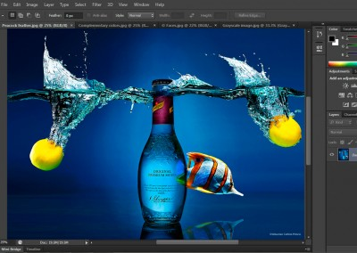 Taller aprendiendo Photoshop